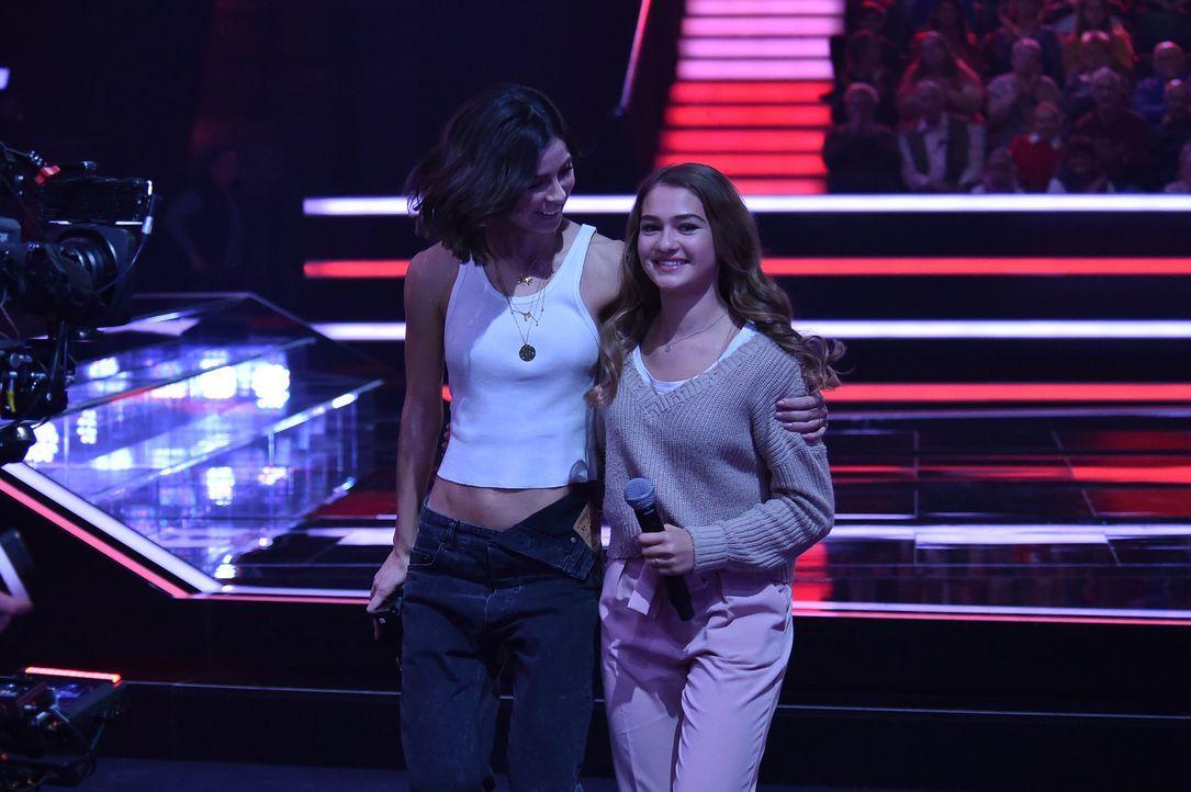 Lena und Luana Nachher - Bildquelle: André Kowalski