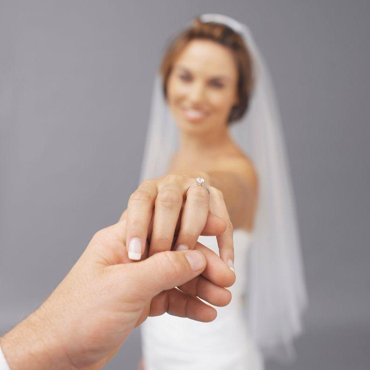 die-perfekte-Hochzeit-04-Stockbyte - Bildquelle: Stockbyte