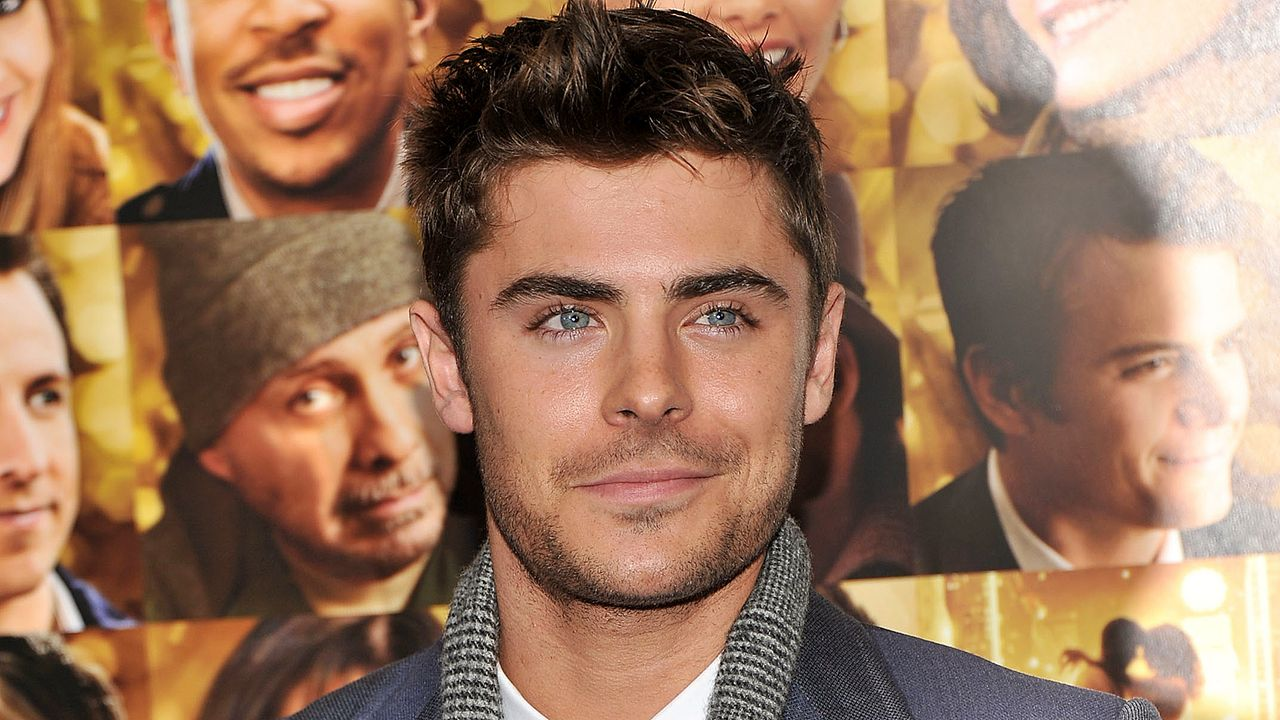 zac-efron-premiere-new-years-eve-11-12-07-getty-AFP - Bildquelle: getty-AFP