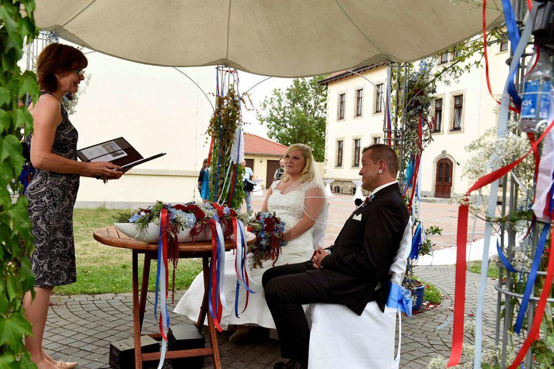 hadeb_s2_jutta_marko_68_SAT1_Christoph_Assmann - Bildquelle: SAT.1/Christoph Assmann