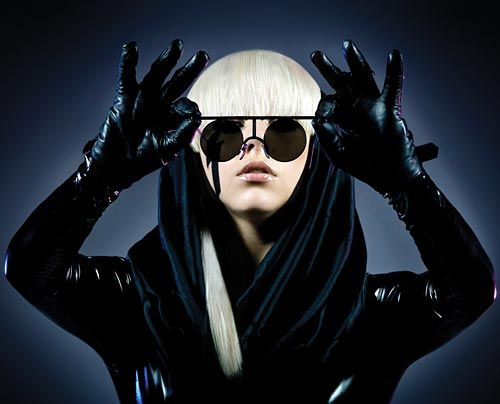 Galerie: Lady GaGa - Bildquelle: Pieter Henket - Universal Music