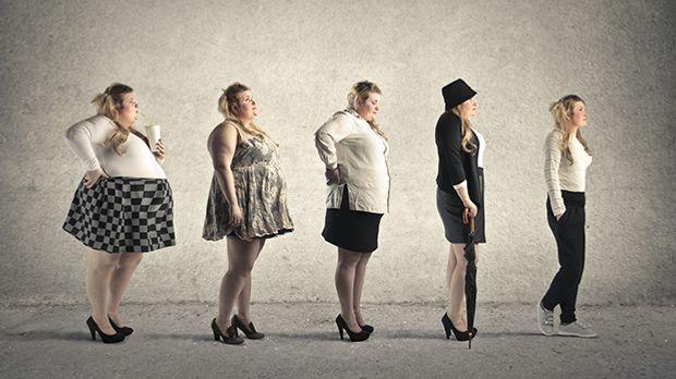 Frauen sehr dicke Auch dicke