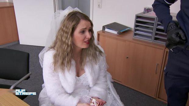 Auf Streife - Auf Streife - Küss Die Braut
