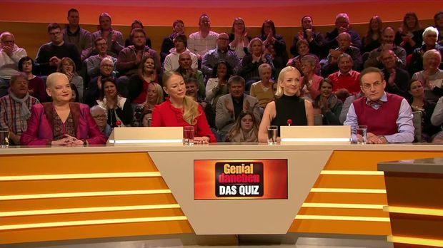 Genial Daneben - Das Quiz - Genial Daneben - Das Quiz - Von