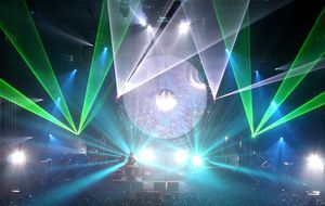 The Australian Pink Floyd Show 1