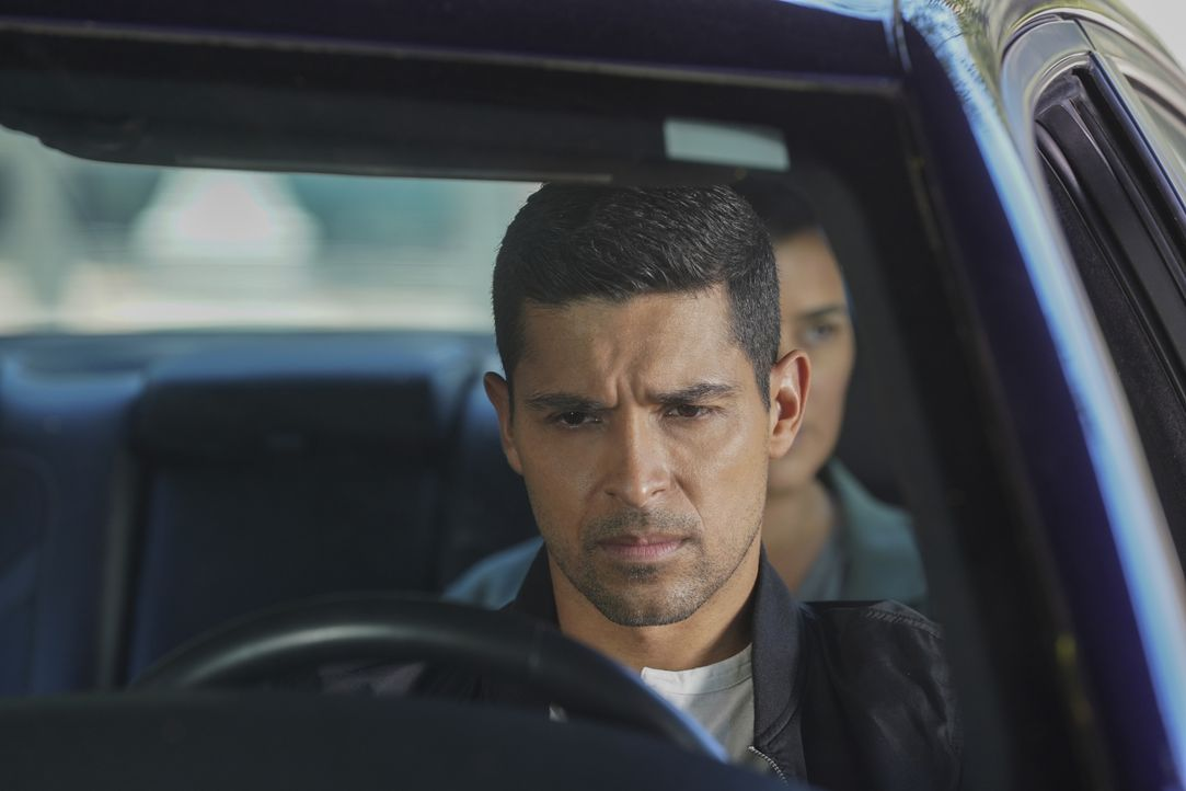 Nick Torres (Wilmer Valderrama) - Bildquelle: Michael Yarish 2019 CBS Broadcasting, Inc. All Rights Reserved. / Michael Yarish