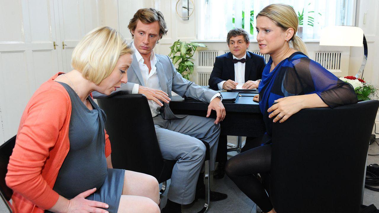 Anna-und-die-Liebe-Folge-789-01-Sat1-Oliver-Ziebe - Bildquelle: SAT.1/Oliver Ziebe
