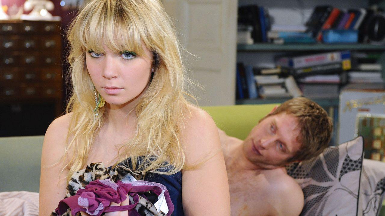 Anna-und-die-Liebe-Folge-343-02-Sat1-Oliver-Ziebe - Bildquelle: SAT.1/Oliver Ziebe