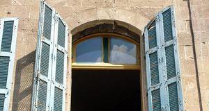 Fenster öffnen um zu lüften