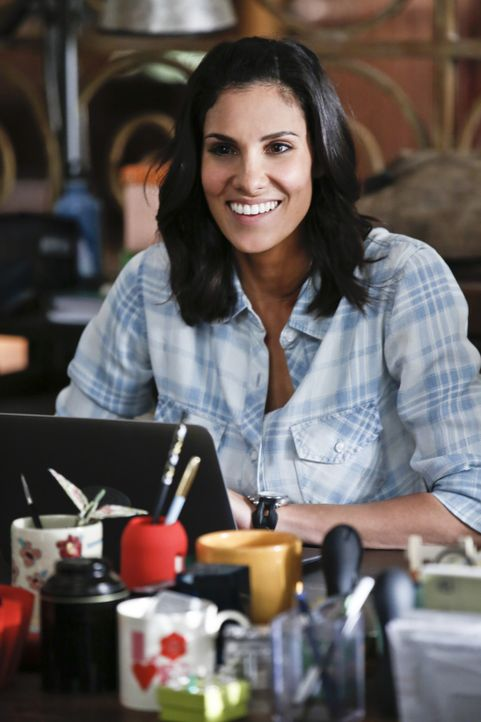 Ermittelt Undercover in einem neuen Fall: Kensi (Daniela Ruah) ... - Bildquelle: CBS Studios Inc. All Rights Reserved.