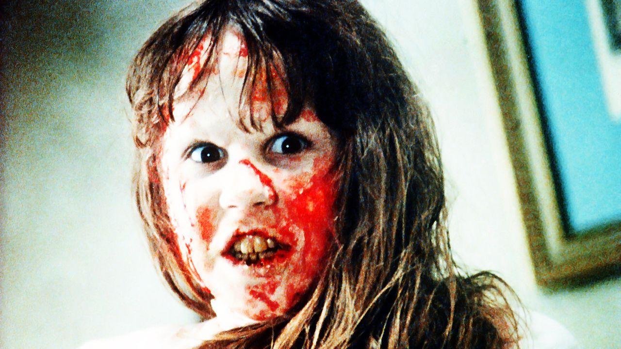 Der-Exorzist-1973-Warner-Bros - Bildquelle: Warner Bros