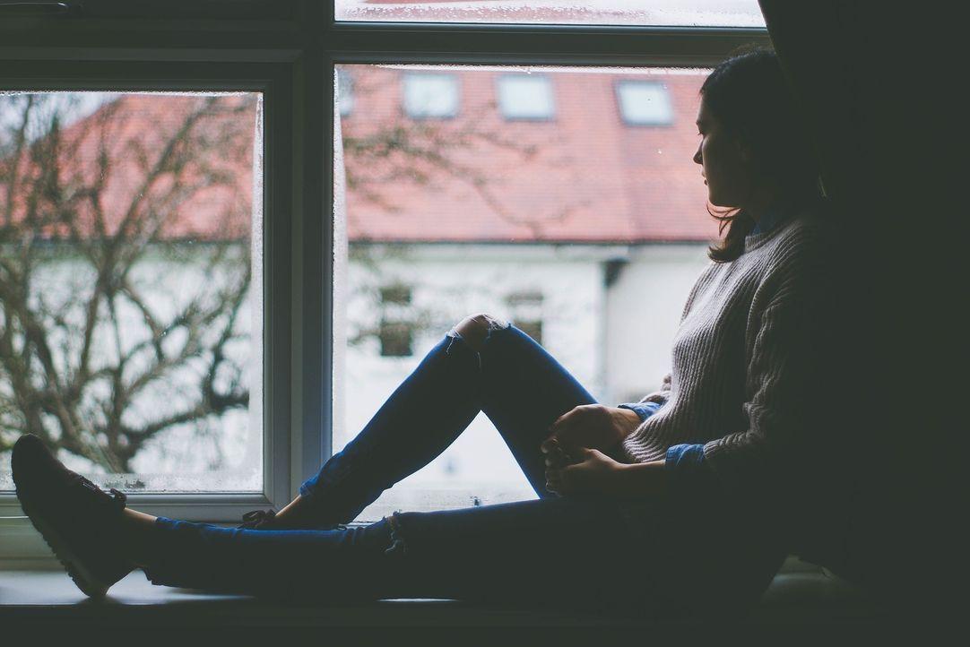 Vier Millionen Menschen in Deutschland leiden an depressiven Störungen.Die S... - Bildquelle: Pixabay