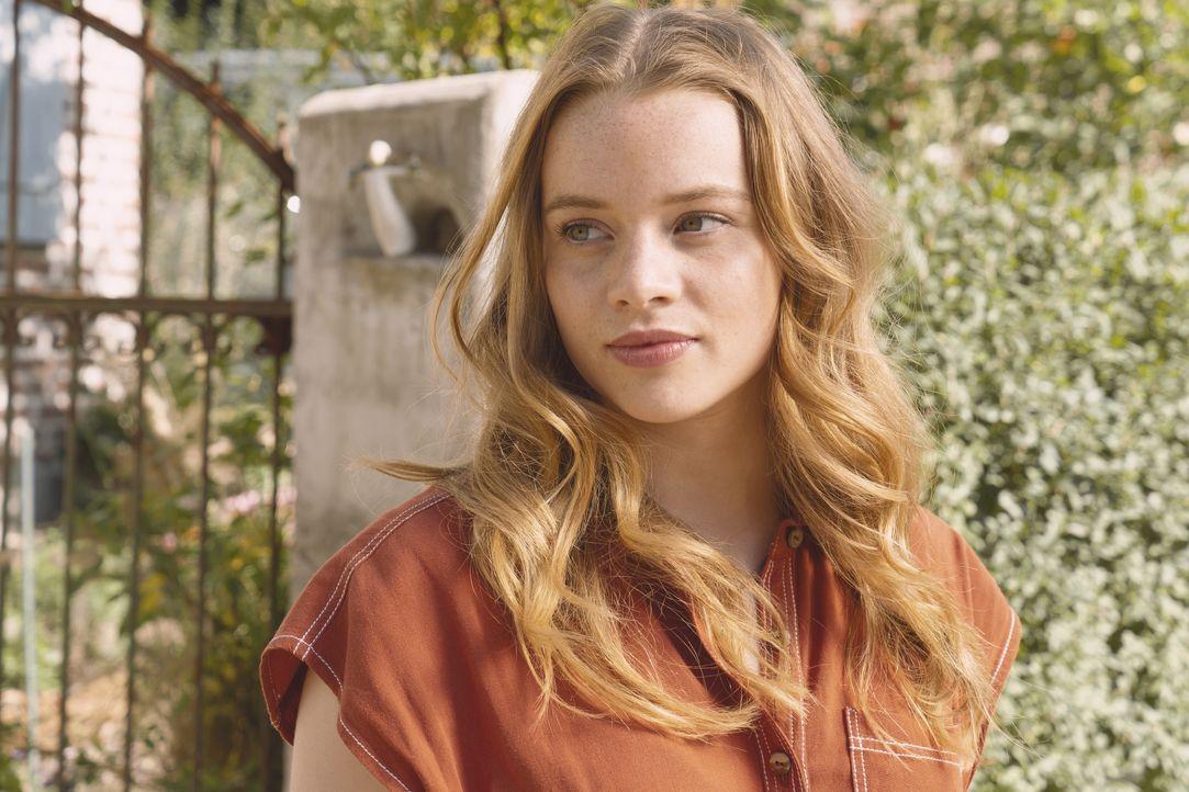 Jessica (Luna Wedler) - Bildquelle: 2019, STUDIOCANAL, Pantaleon Films, SevenPictures Films