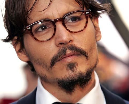Johnny Depp - Bildquelle: getty - AFP