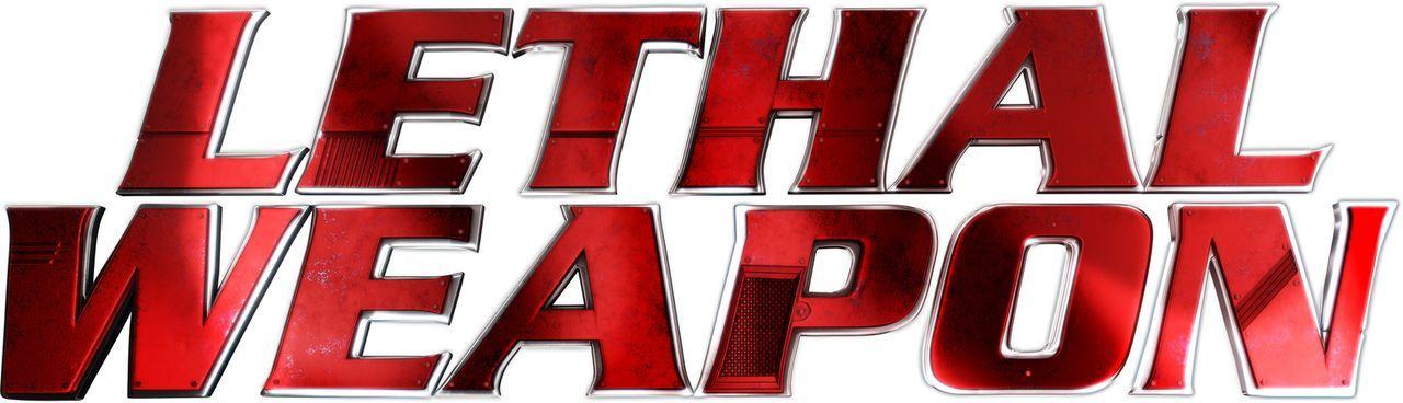 LETHAL WEAPON - Logo - Bildquelle: 2016 Warner Brothers