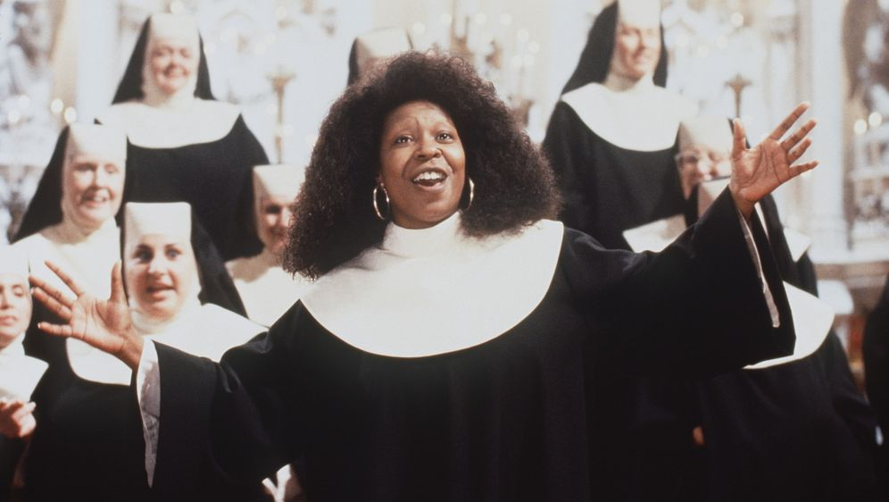 Sister Act - Eine himmlische Karriere - Bildquelle: Buena Vista Pictures