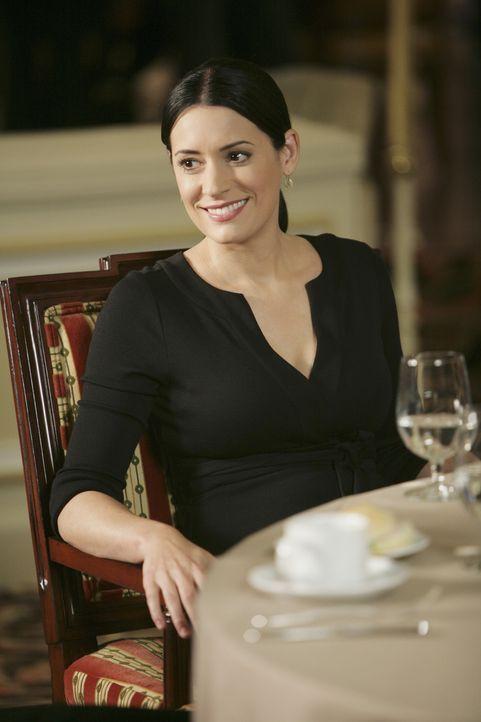Kurz nachder Beerdigung von Haley, wird Prentiss (Paget Brewster) und ihre Kollegen nach Nashville geordert um einen Serienmörder dingfest zu mache... - Bildquelle: Touchstone Television