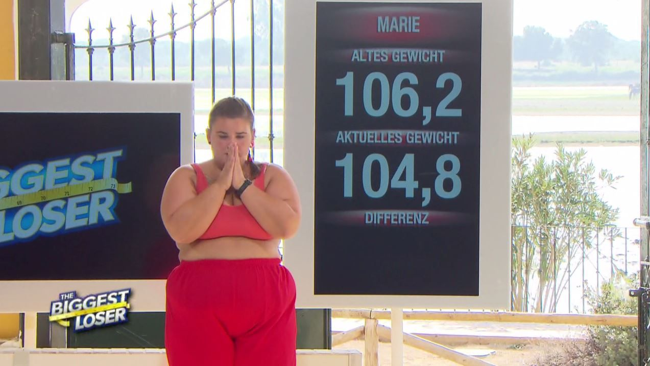 Marie-Therese neu