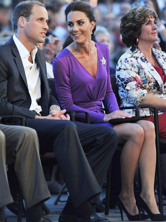 Prinz-William-Kate-Middleton-11-07-01-1-getty-AFP - Bildquelle: getty-AFP