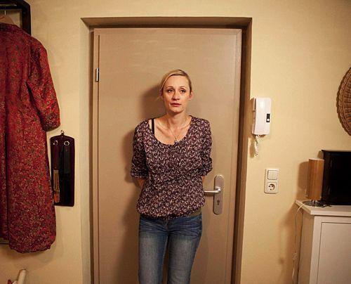 Bereut Karin, das sie Michael hat abblitzen lassen? - Bildquelle: David Saretzki - Sat1