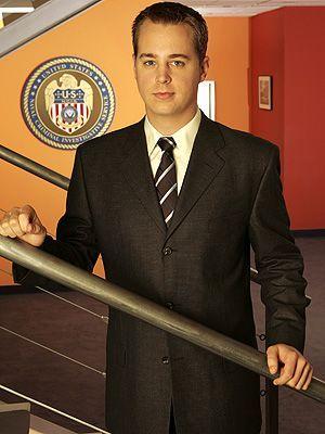 Navy CIS: Timothy McGee CBS Television6 - Bildquelle: CBS Television