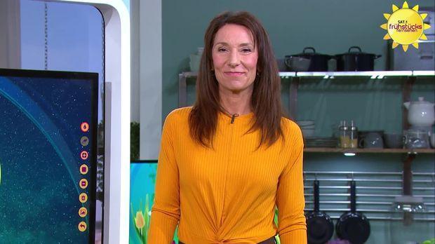Frühstücksfernsehen - Frühstücksfernsehen - Horoskop Zum Wochenende 20.03. - 22.03.