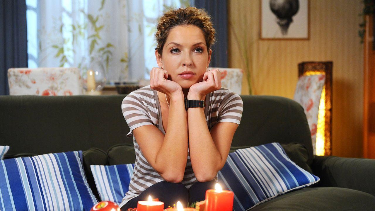 Anna-und-die-Liebe-Folge-849-06-Sat1-Oliver-Ziebe - Bildquelle: SAT.1/Oliver Ziebe