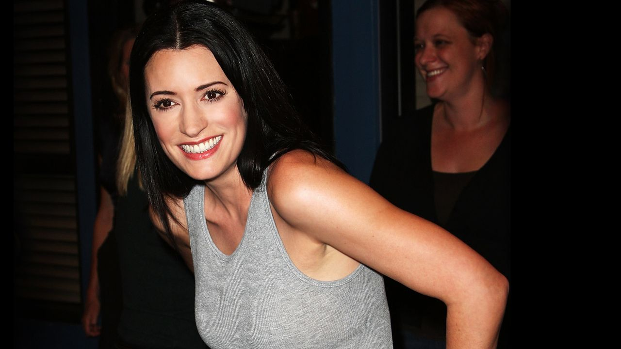 paget-brewster-09-10-19-graues-top-getty-AFP - Bildquelle: getty-AFP