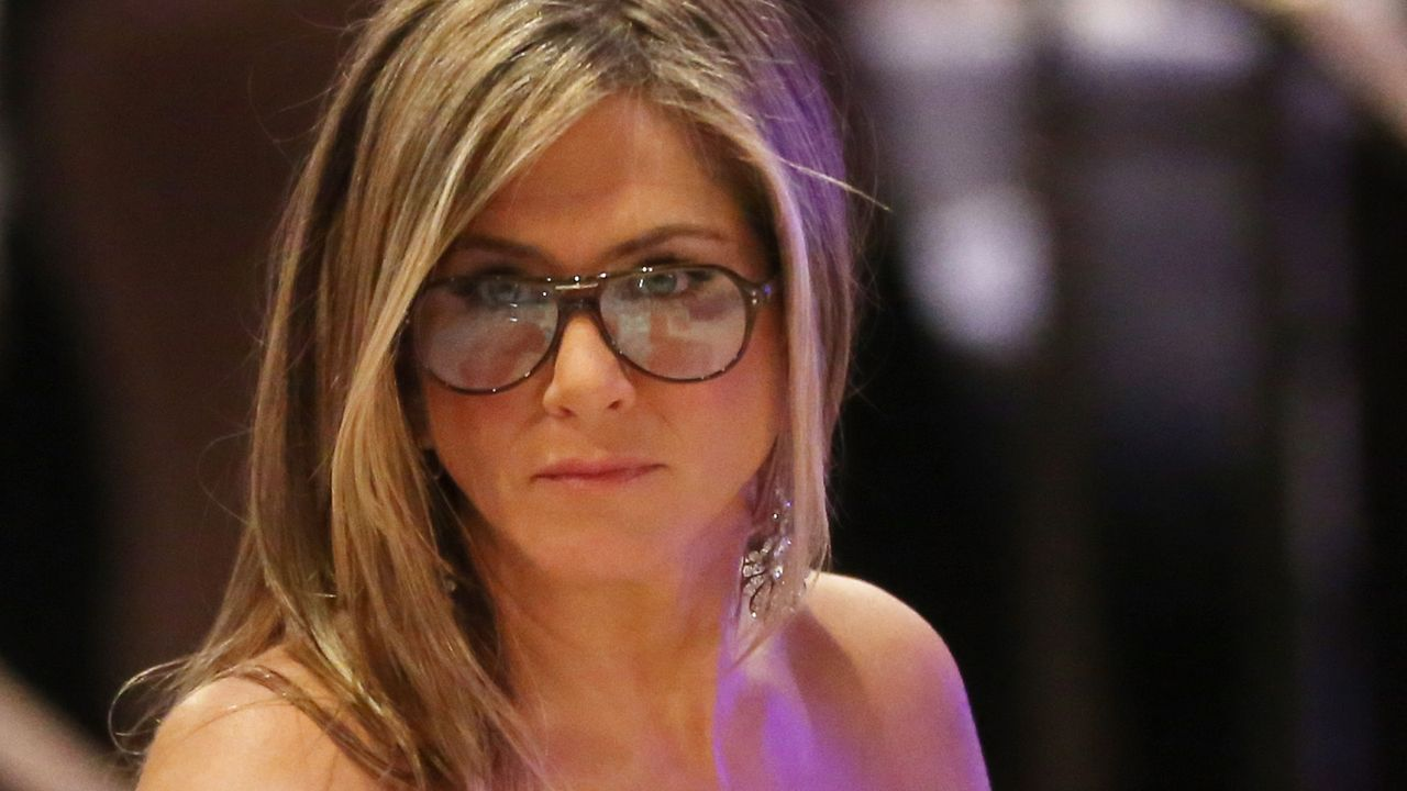 Jennifer-Aniston-12-11-15-Frederick-M-Brown-getty-images-AFP - Bildquelle: Frederick M. Brown/Getty Images/AFP