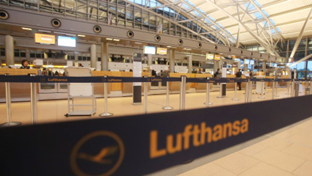 Lufthansa Anrufen