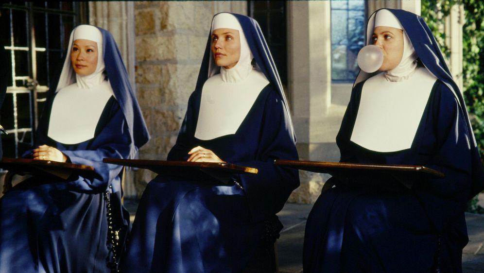 3 Engel für Charlie - Volle Power - Bildquelle: Sony Pictures Television International. All Rights Reserved.