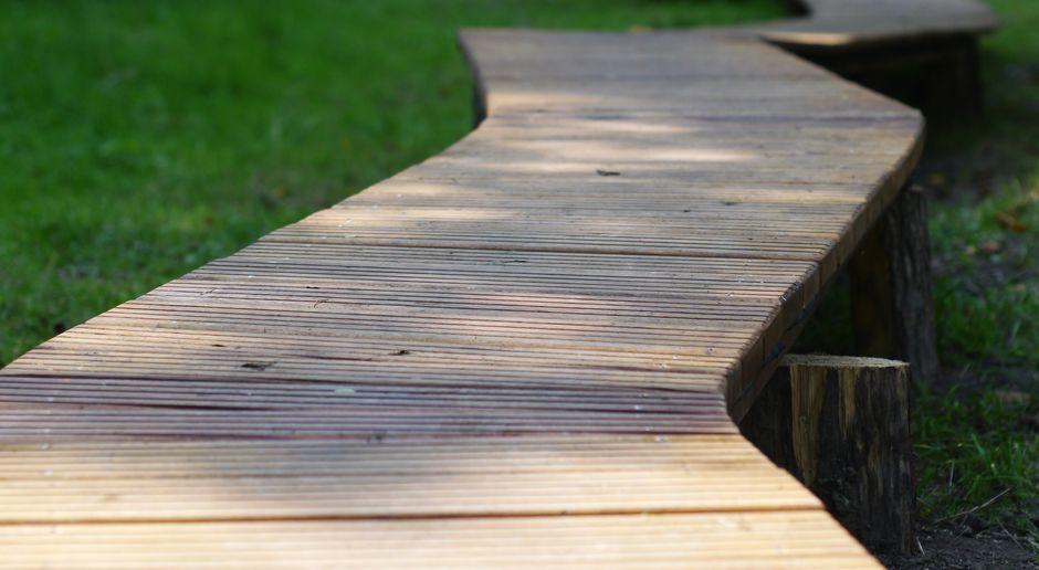 Gartenweg Anlegen Ideen Und Tipps Sat1 Ratgeber