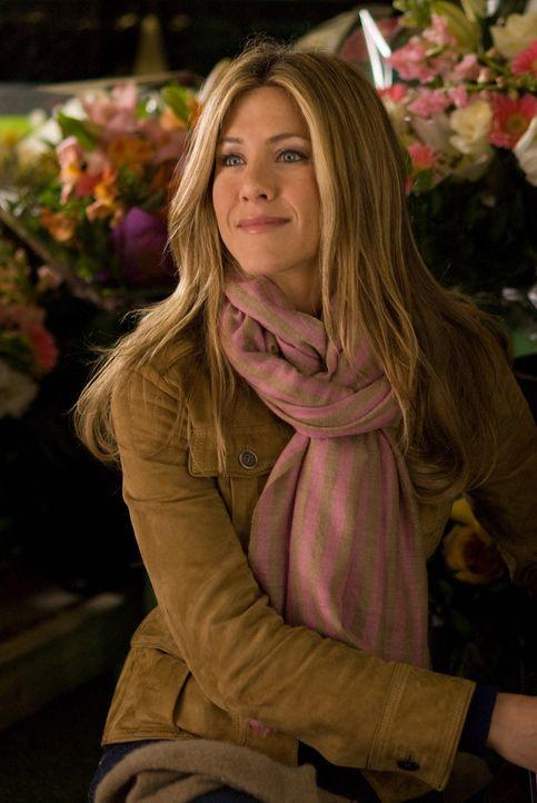 Von Männern hat die reizende Eloise (Jennifer Aniston) eigentlich genug, bis sie auf den Witwer Dr. Burke Ryan trifft ... - Bildquelle: Universal Pictures