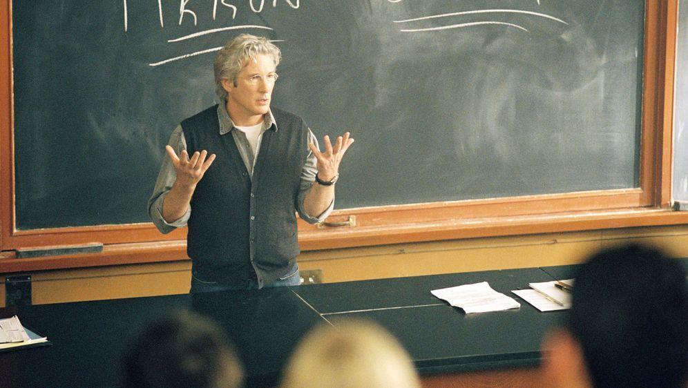 Die Buchstabenprinzessin - Bildquelle: Copyright   2005 Twentieth Century Fox