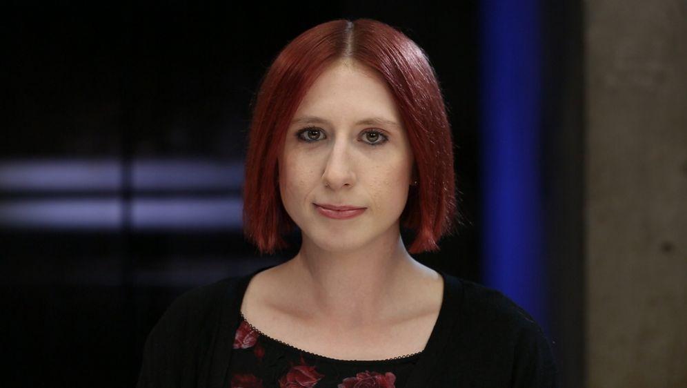 Stalker - auf frischer Tat ertappt - Lydia Benecke, Diplom