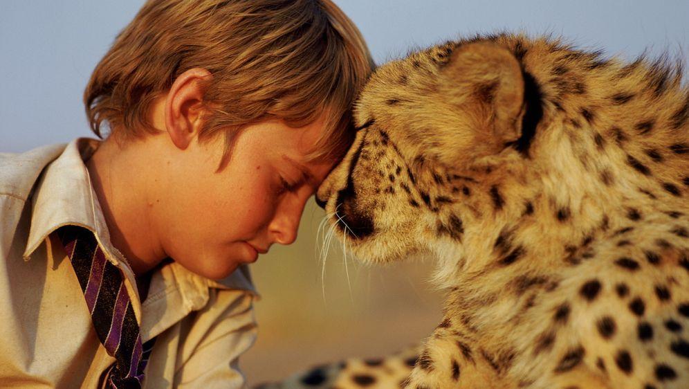 Duma - Mein Freund aus der Wildnis - Bildquelle: 2005 TMG
