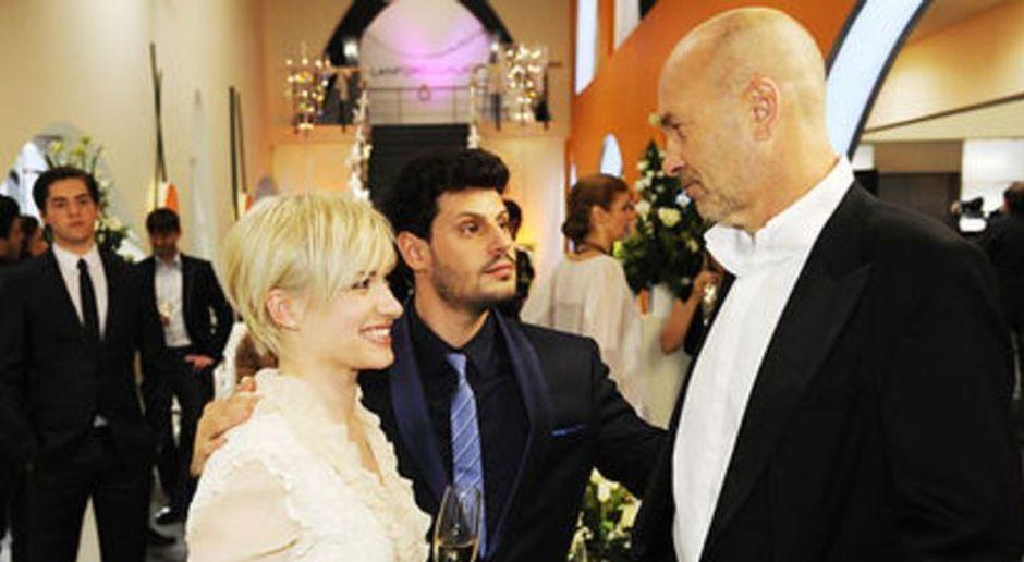 Anna Und Die Liebe Video Staffel 4 Episode 853 Silvester Sat 1
