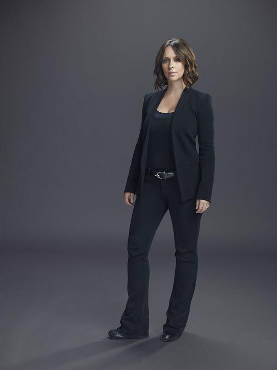 (10. Staffel) - Neu im Team: Kate Callahan (Jennifer Love Hewitt) ... - Bildquelle: Cliff Lipson ABC Studios