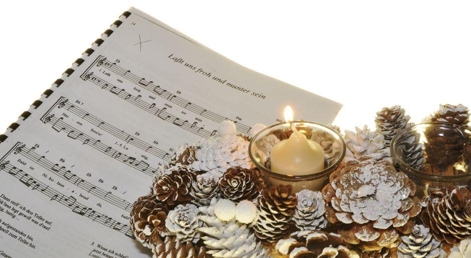 Die Besten Weihnachtslieder Aller Zeiten.Die Beliebtesten Weihnachtslieder Aller Zeiten Sat 1 Ratgeber