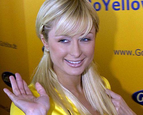 Bildergalerie Paris Hilton | Frühstücksfernsehen | Ratgeber & Magazine - Bildquelle: Oliver Weiken - dpa
