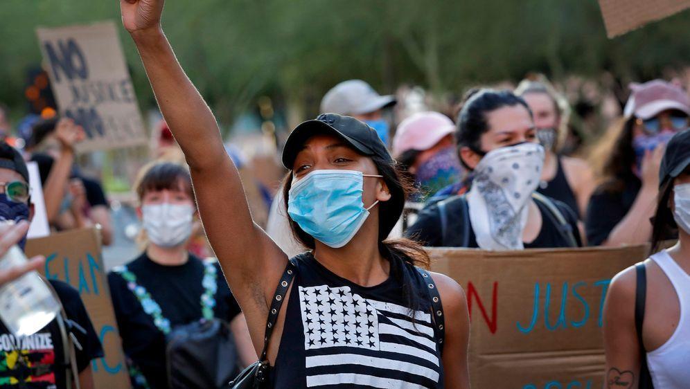- Bildquelle: Matt York/AP/dpa