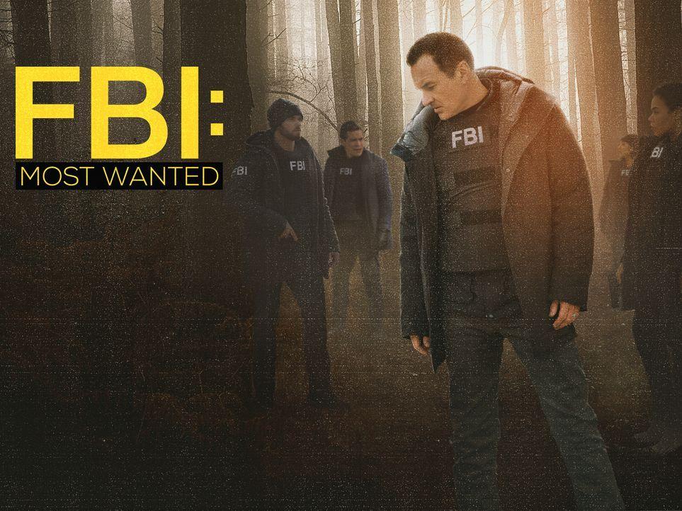 (2. Staffel) - FBI: Most Wanted - Artwork - Bildquelle: 2020 CBS Broadcasting Inc. All Rights Reserved.