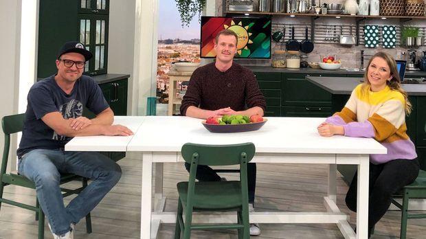 Frühstücksfernsehen - Frühstücksfernsehen - Krebserkrankung: Wie Sollte Mann Handeln?