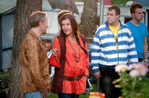 """Die Gaststars der neuen Staffel: Kati Karrenbauer (""""Dschungelcamp"""") in Folge 3. - Bildquelle: Martin Rottenkolber - Sat1"""