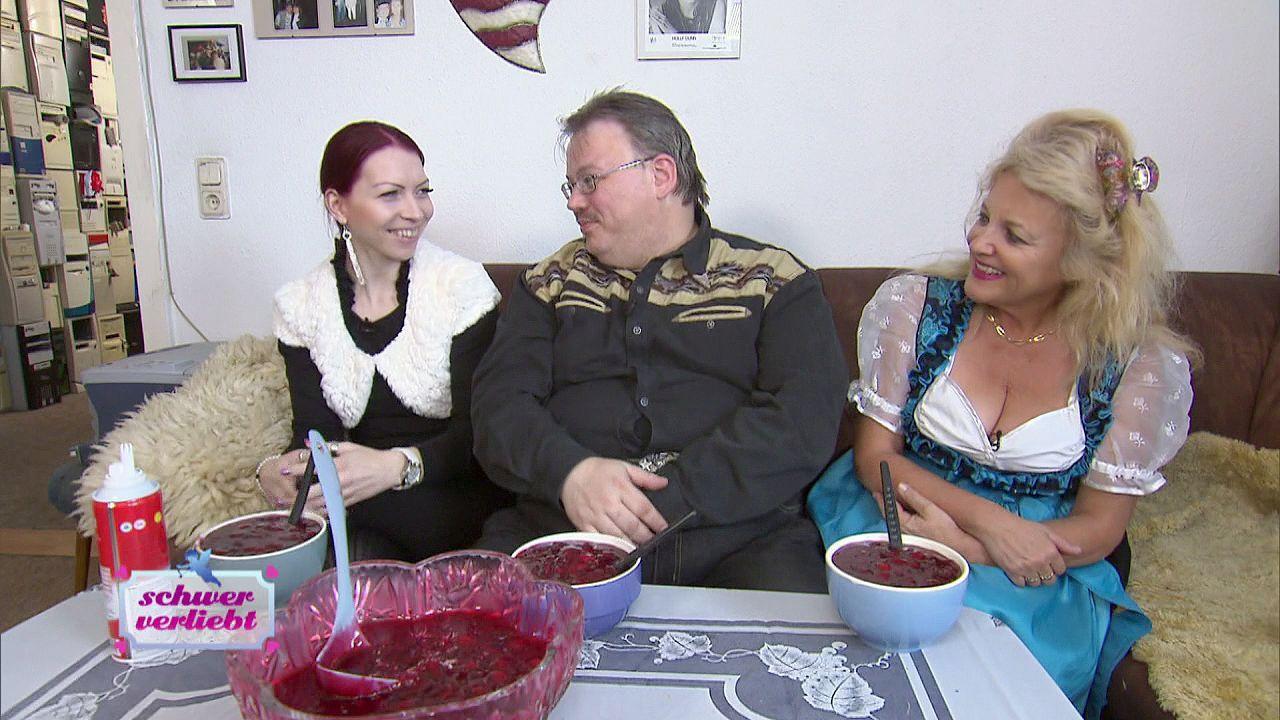 Schwer-verliebt-Staffel3-Episode7-Bild139 - Bildquelle: SAT.1