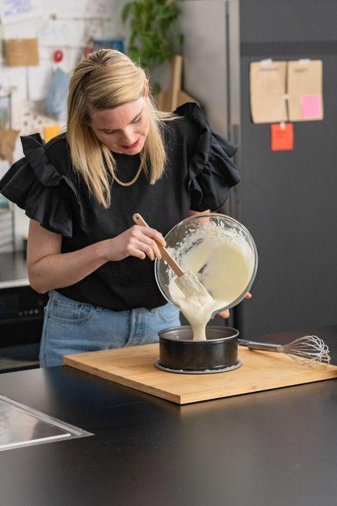 Cheesecake (30) - Bildquelle: STEFANIE CHAREONBOOD