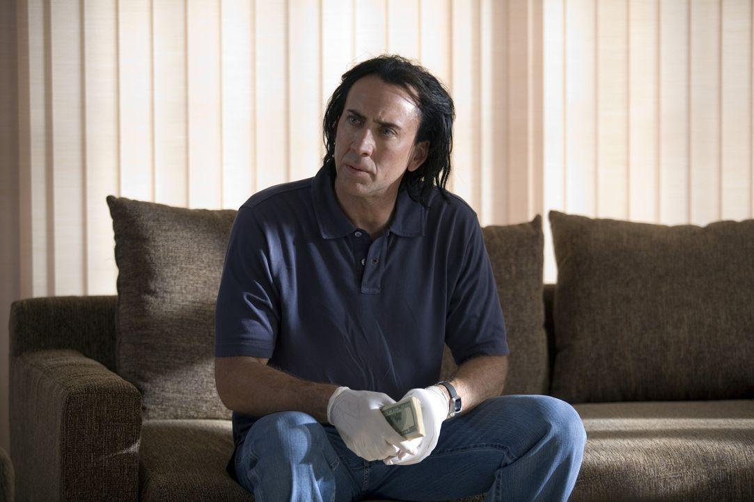 Der abgebrühte Profikiller Joe (Nicolas Cage) will in Bangkok gleich vier Aufträge für den lokalen Bandenchef Surat erledigen. Danach will er aus... - Bildquelle: Constantin Film