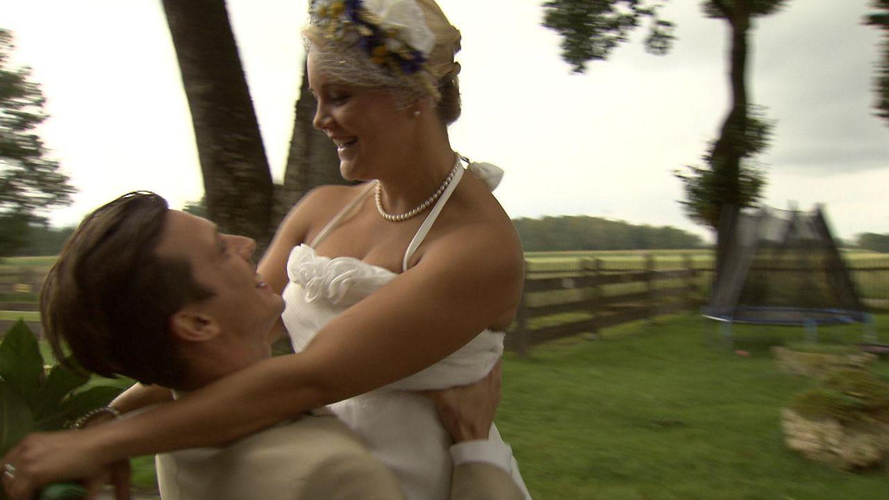 Liebe-mit-Hindernissen3 - Bildquelle: SAT.1