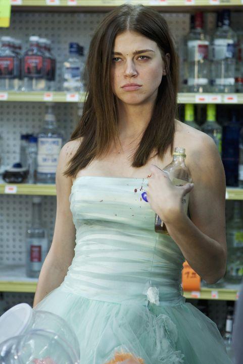 Was hat Sydney Manning (Adrianne Palicki) nur vor? - Bildquelle: ABC Studios