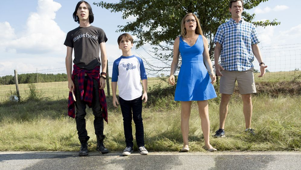 Gregs Tagebuch - Böse Falle! - Bildquelle: 2017 Twentieth Century Fox Film Corporation. All rights reserved. DIARY OF A WIMPY KID, WIMPY KID & the Greg Heffley image are TM of Wimpy Kid
